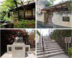 日本文学史跡探索