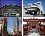 外国人の方にもオススメ東京一日観光