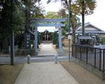 田遊び(徳丸北野神社)