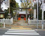田遊び(赤塚諏訪神社)