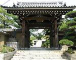平井聖天 燈明寺