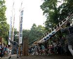 浅間神社祭り