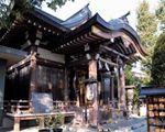 隅田川二十四景のひとつ