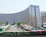舞浜シェラトン・グランデ・トーキョーベイ・ホテル