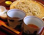 江戸時代のお蕎麦を復刻した江戸蕎麦