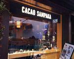 CASAO SAMPAKA南青山店