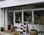 咲花カフェ