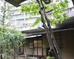 目黒区総合庁舎屋上庭園
