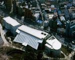 飛鳥山3つの博物館