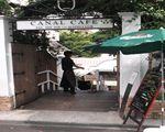 東京水上倶楽部(カナルカフェ)