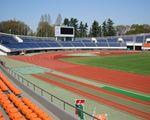 駒沢オリンピック公園総合運動場・陸上競技場
