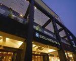 赤坂エクセルホテル東急赤坂スクエアダイニング