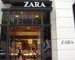 ZARA(ファストファッション)