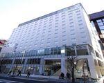 ベストウェスタン新宿アスティナホテル東京