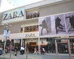 ZARA渋谷店[ファッション・雑貨]