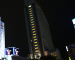 渋谷マークシティ[デパート・ショッピングビル]
