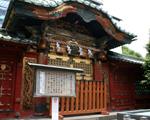 上野東照宮 [社寺・教会 ]