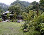 東京都立奥多摩湖畔公園 山のふるさと村[陶芸・手工芸体験]