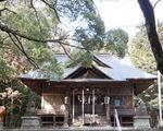 阿伎留神社