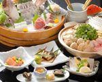 割烹 吉葉[和食・日本料理]