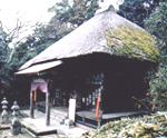 雲海山岩殿寺(坂東三十三観音 第2番札所)