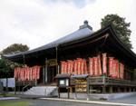 金目山光明寺(坂東三十三観音 第7番札所)