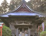 巌殿山正法寺(坂東三十三観音 第10番札所)