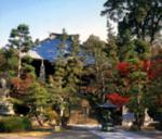 岩殿山安楽寺(坂東三十三観音 第11番札所)