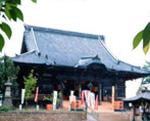 華林山慈恩寺(坂東三十三観音 第12番札所)