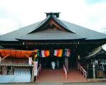瑞応山弘明寺(坂東三十三観音 第14番札所)