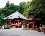 五徳山水澤寺(坂東三十三観音 第16番札所)