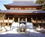 平野山高蔵寺(坂東三十三観音 第30番札所)