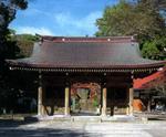 音羽山清水寺(坂東三十三観音 第32番札所)
