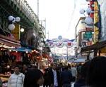 上野・御徒町