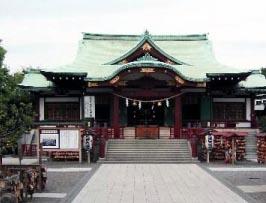 江東区・亀戸
