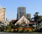JR中央線沿線・三鷹・立川